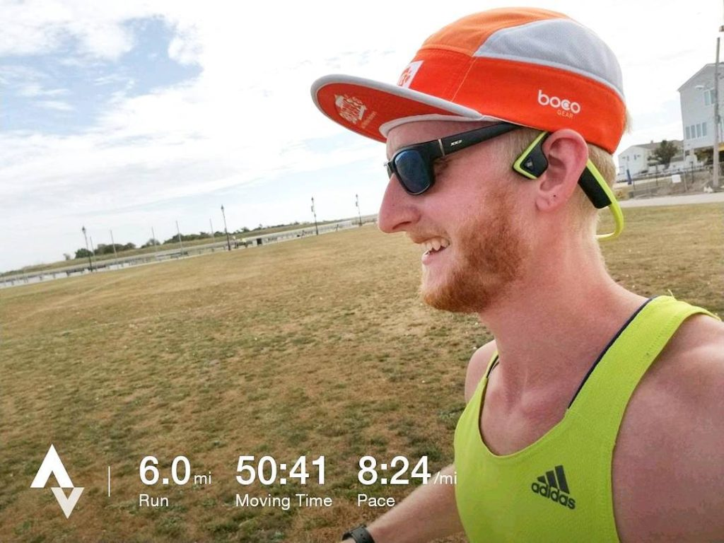 BOCO Gear Hat Review - I RUN ON BEER 94a7fa7c90b
