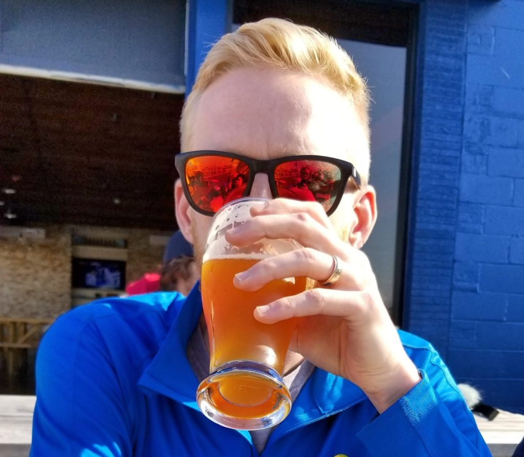 d8fd133415984 Knockaround Sunglasses Review - I RUN ON BEER - Product Review